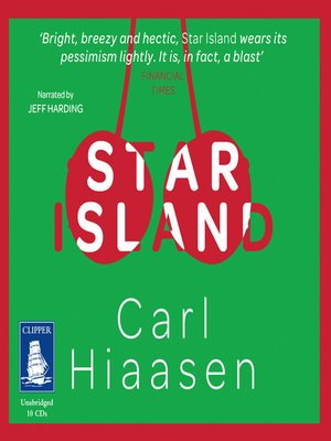 cover image of Star Island