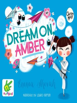 cover image of Dream on Amber