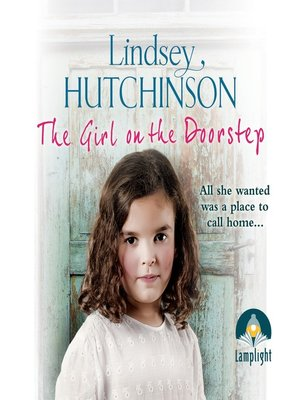 cover image of The Girl on the Doorstep