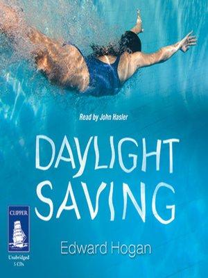 cover image of Daylight Saving