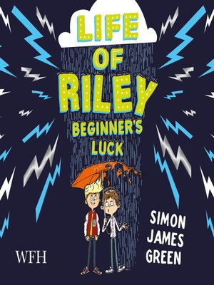 cover image of Life of Riley