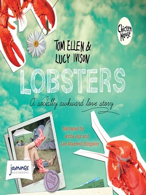 cover image of Lobsters
