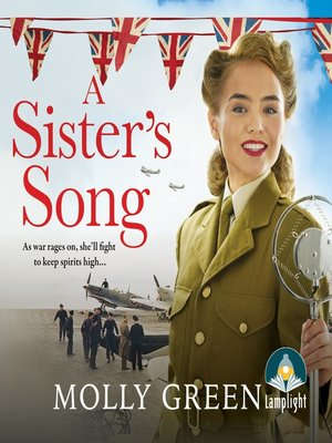 cover image of A Sister's Song