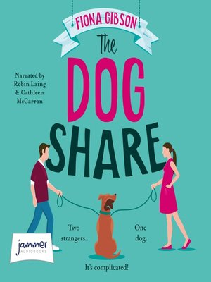 cover image of The Dog Share