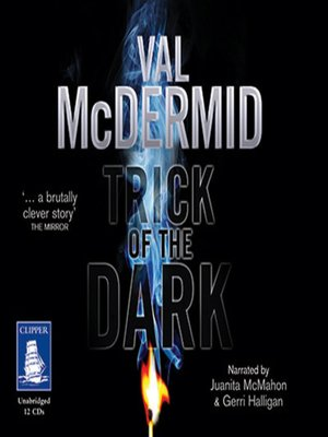 cover image of Trick of the Dark