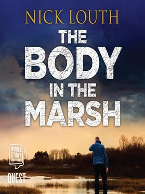 cover image of The Body in the Marsh