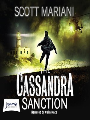 cover image of The Cassandra Sanction