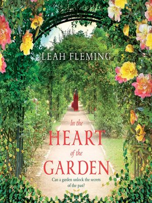cover image of In the Heart of the Garden