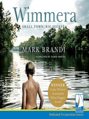 cover image of Wimmera