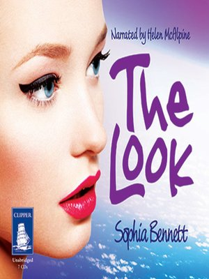 cover image of The Look