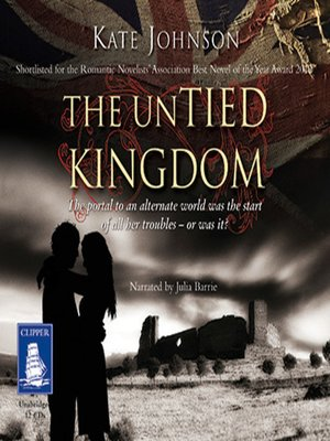 cover image of The Untied Kingdom