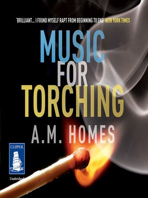 cover image of Music for Torching