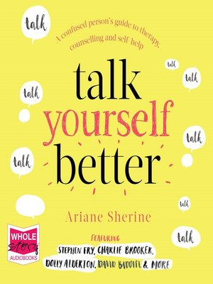 cover image of Talk Yourself Better