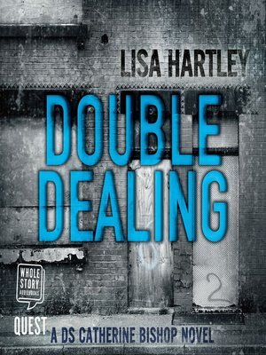 cover image of Double Dealing