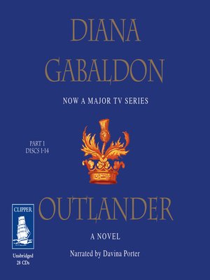 cover image of Outlander