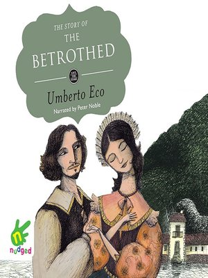 cover image of The Story of the Betrothed