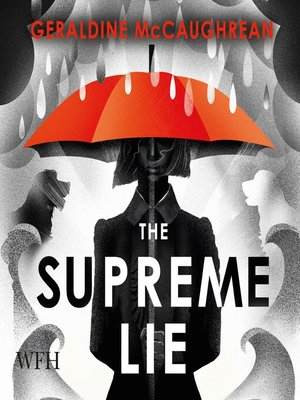 cover image of The Supreme Lie