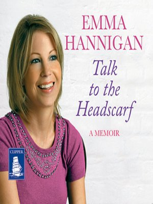 cover image of Talk to the Headscarf