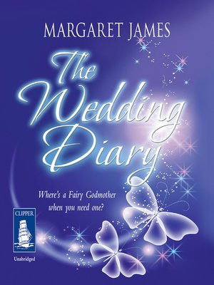 cover image of The Wedding Diary