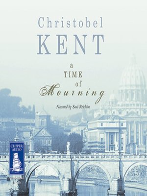 cover image of A Time of Mourning