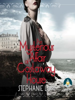 cover image of The Mysterious Affair at Castaway House