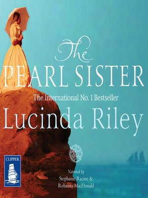 cover image of The Pearl Sister--The Seven Sisters, Book 4