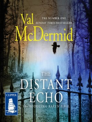 cover image of The Distant Echo