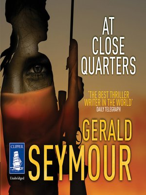 cover image of At Close Quarters
