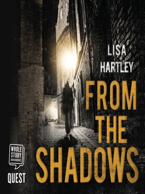 cover image of From the Shadows