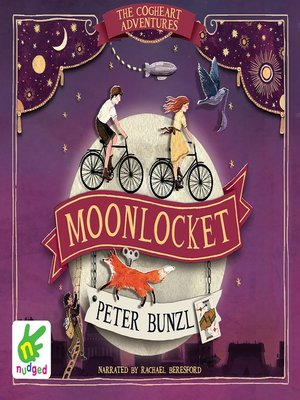 cover image of Moonlocket