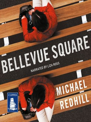 cover image of Bellevue Square