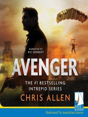 cover image of Avenger