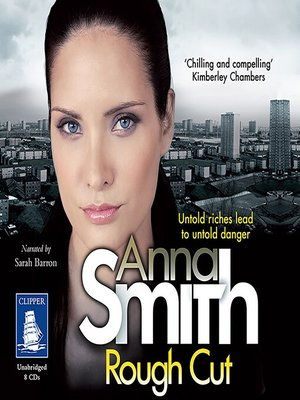 cover image of Rough Cut
