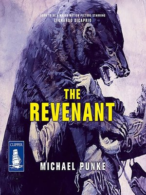 cover image of The Revenant