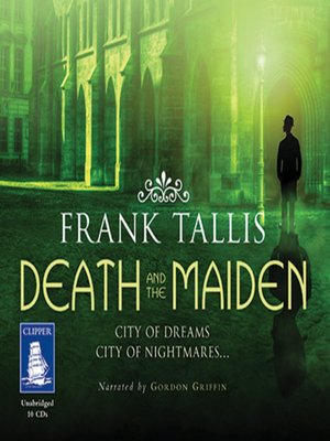cover image of Death and the Maiden