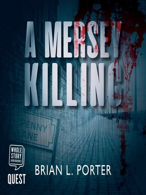 cover image of A Mersey Killing