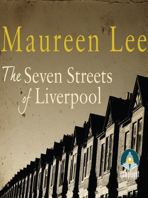 cover image of The Seven Streets of Liverpool
