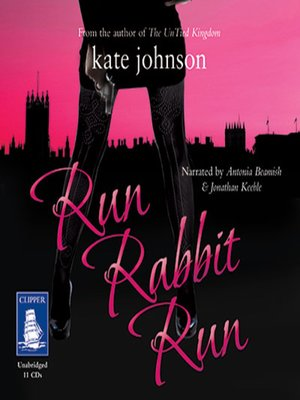 cover image of Run Rabbit Run