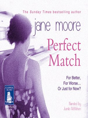 cover image of Perfect Match