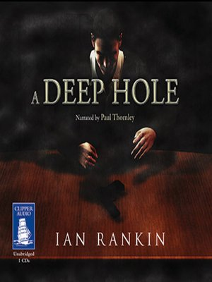 cover image of A Deep Hole