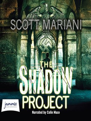 cover image of The Shadow Project