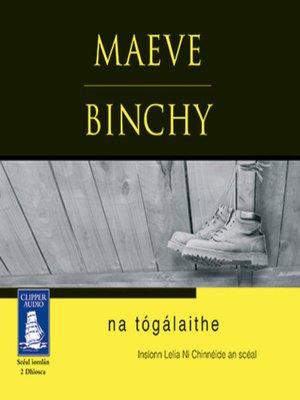 cover image of Na Tógálaithe