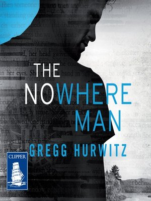 cover image of The Nowhere Man