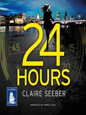cover image of 24 Hours