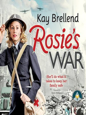 cover image of Rosie's War