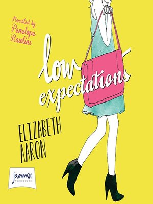 cover image of Low Expectations
