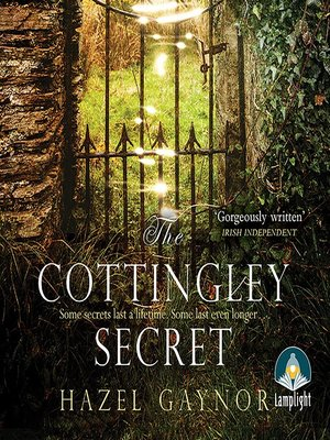 cover image of The Cottingley Secret