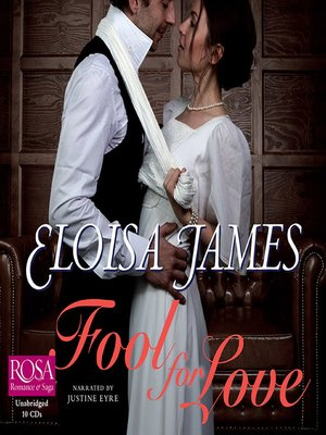 cover image of Fool for Love