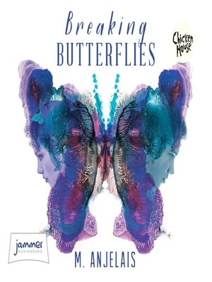 cover image of Breaking Butterflies