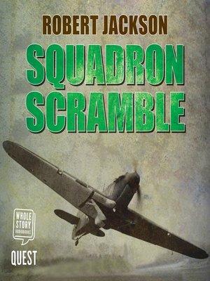 cover image of Squadron Scramble